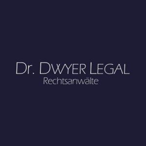 Dwyer Legal Favicon